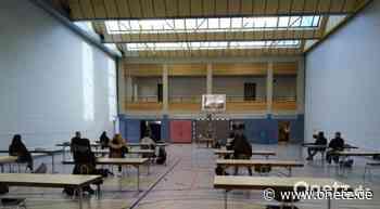 Coronavirus: Schulen in Eschenbach und Neustadt weichen mit Unterricht auf Sporthallen aus - Onetz.de