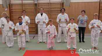 Trotz Corona-Trainingspause erfolgreiche Gürtelprüfungen bei den Judoka des SC Eschenbach - Onetz.de