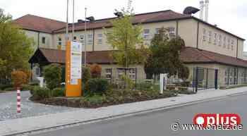 Ehemaliges Krankenhaus Eschenbach steht zum Verkauf - Onetz.de