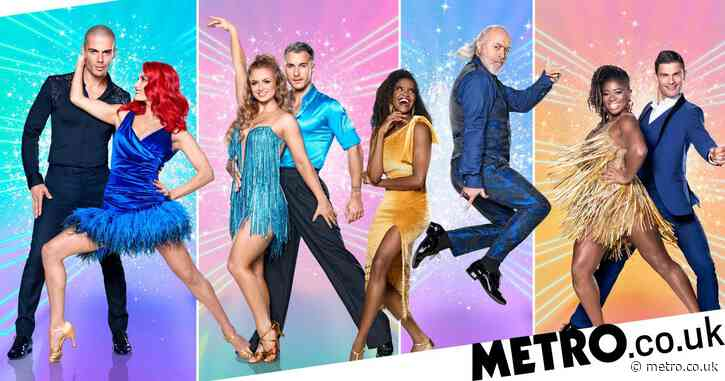 Strictly Come Dancing 2020 first dances confirmed: Nicola Adams and Katya Jones' historic routine revealed