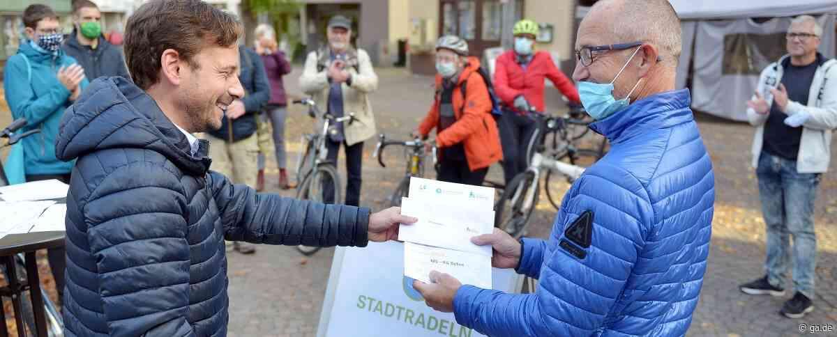 Stadtradeln für den Klimaschutz in Remagen und Bad Neuenahr-Ahrweiler: Tonnenweise CO2 eingespart - General-Anzeiger Bonn