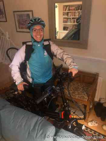 Putney nanny fundraises for stolen electric bike