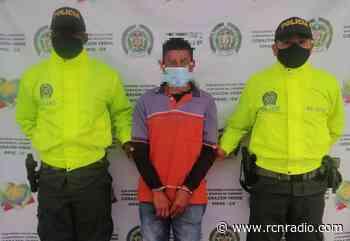 Capturan al presunto autor de la masacre de Buesaco - RCN Radio