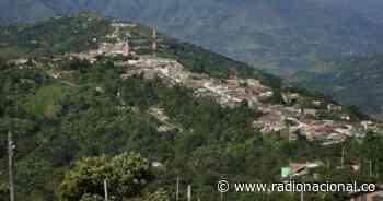 Autoridades ofrecen recompensa por información sobre masacre en Buesaco, Nariño - http://www.radionacional.co/