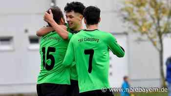 Zweites Treffen binnen drei Tagen: Cadolzburg siegt gegen Poppenreuth | nordbayern Amateure - Nordbayern.de