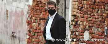 Sur les canaux de Venise, Tom Cruise masqué pour Mission impossible