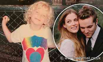 Riley Keough posts photos of late brother Benjamin on his birthday