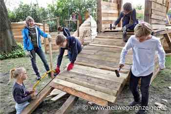 Nach abgesagten Aktionen für die Jugend: Ortsjugendring Holzwickede bittet um Hilfe - Hellweger Anzeiger