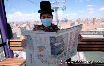 Elecciones en Bolivia sugieren que la pandemia podría alentar el populismo en Latinoamérica