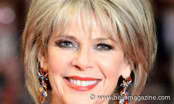 Ruth Langsford reveals stunning hair transformation