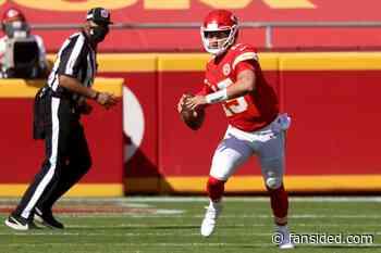 Chiefs vs Bills NFL live stream reddit for Week 6 - FanSided