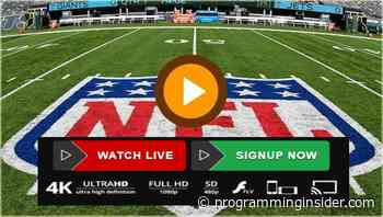 Chiefs vs Bills Live NFL Streams On Reddit Free To Watch Guide, Team News & Preview - Programming Insider