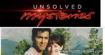"""""""Unsolved Mysteries"""" Is Like Watching A Reddit Thread Come To Life - BuzzFeed News"""
