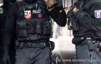 Detenido un presunto islamista por un ataque mortal con cuchillo en Dresde