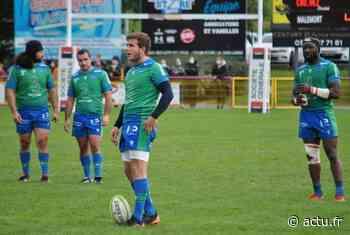 Fédérale 2. Lormont et Bergerac enchaînent, Belvès ne passe pas loin… Le debrief de la poule 8 - Actu Rugby