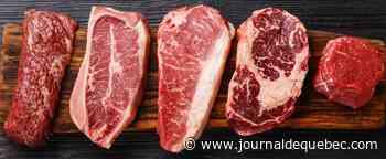 Le bœuf québécois a la cote