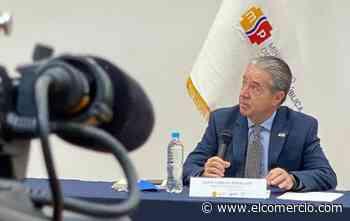 Ecuador gestiona el acceso a la vacuna contra el covid-19 con nueve posibles productores