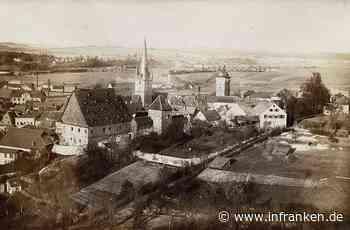 Von Adligen und Getreidespeichern: Die Geschichte des Schlosses auf dem Lichtenfelser Knopsberg