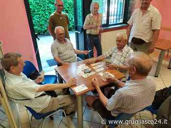 An.Co.Re: a Grugliasco riparte il progetto per aiutare le persone anziane - Grugliasco24.it