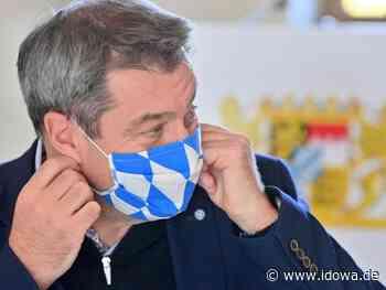 Coronavirus in Bayern: Gelb, Rot, Dunkelrot: Bayerns neue Corona-Warnstufen - idowa