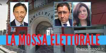 Villaricca. Porcelli inizia la battaglia elettorale nel feudo di Topo, i dimissionari Ciccarelli e Cacciapuoti aderiscono al suo progetto politico - InterNapoli.it