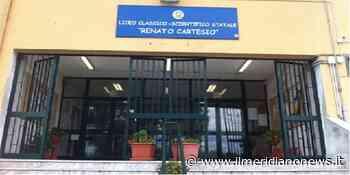 Allarme Covid al Cartesio di Giugliano e Villaricca: isolamento domiciliare per gli studenti - Il Meridiano News