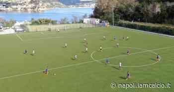 Virtus Baia-Villaricca 1-3: successo ospite nella prima giornata - Napoli IamCALCIO