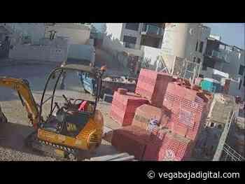 Detenida una pareja por robar en obras de Bigastro y San Miguel de Salinas - vegabajadigital.com