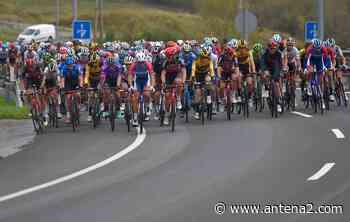 EN VIVO: Vuelta a España, etapa 2 - el alto de San Miguel de Aralar desafía al pelotón - Antena 2