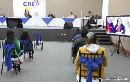 CNE pospone actualización del plan de tecnologías con críticas por incremento 'injustificado' de USD 3,1 millones