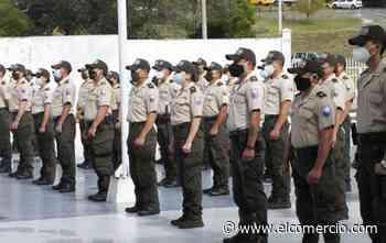 Policía se alista para detectar grupos violentos que se infiltren en las manifestaciones convocadas para el 22 de octubre del 2020