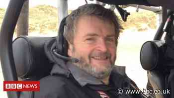 Mark Milsome inquest: Cameraman killed when stunt went wrong