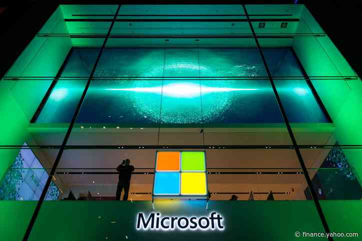 Microsoft Shows Minimal Increases in Ranks of Black, Latino Employees