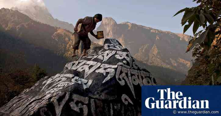 Top 10 books about the Himalayas | Ed Douglas