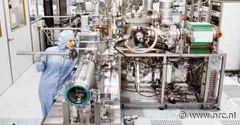 Wil Europa welvaart, dan bezuinigt het niet op wetenschap - NRC