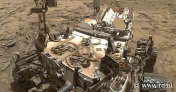 Is er leven op mysterieuze planeet Mars - Wetenschap & techniek - Reformatorisch Dagblad