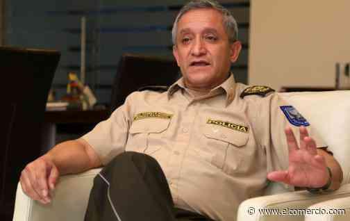 'Hubo una gigantesca colusión' en caso Isspol, según el comandante Carrillo; Romo pide liquidación de Decevale
