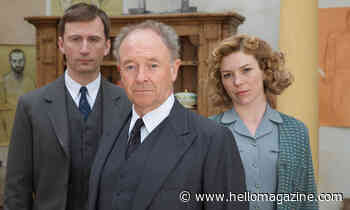 Why was Foyle's War cancelled? Find out details here