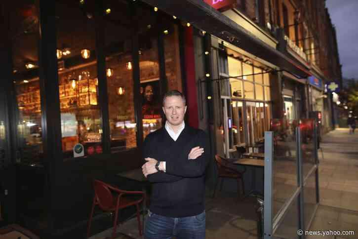Ireland focuses on Christmas as it enters new lockdown