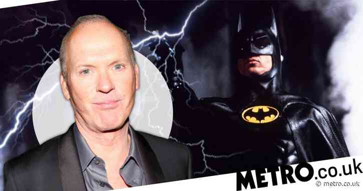 Michael Keaton declares himself the best Batman and teases potential return to the Batsuit