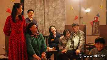 Chinesischer Spielfilm im Geraer Filmclub-Comma - Ostthüringer Zeitung