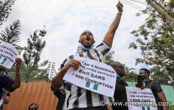 AI denuncia que 12 manifestantes han muerto a manos de la Policía y el Ejército en Nigeria
