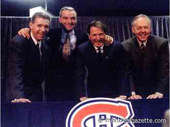 Stu on Sports: Remembering a day Canadiens fans would like to forget