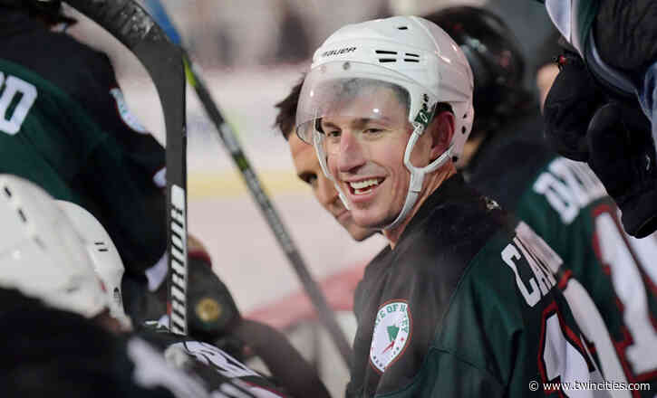 Hockey Day Minnesota in Mankato postponed because of COVID-19