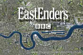 Members of EastEnders team test positive for Covid-19
