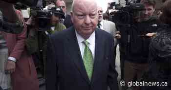 Mike Duffy files appeal to Supreme Court, seeks to sue Senate