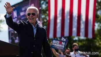 Biden endorses Texas Democratic House candidate Julie Oliver
