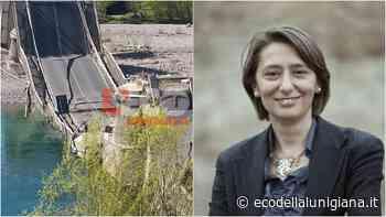 """Aulla, Nardi: """"Finalmente si sblocca la situazione sul ponte di Albiano, ora fare presto e bene"""" - Eco Della Lunigiana"""