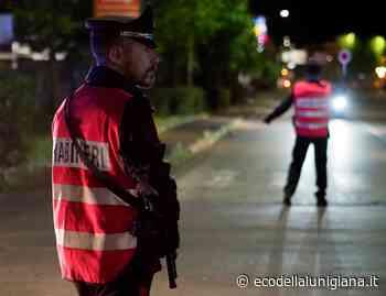 I Carabinieri arrestano una banda che aveva commesso furti anche ad Aulla, Licciana e Fosdinovo - Eco Della Lunigiana
