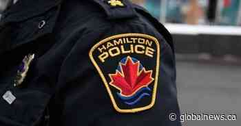 Coronavirus: Hamilton police officer tests positive for COVID-19